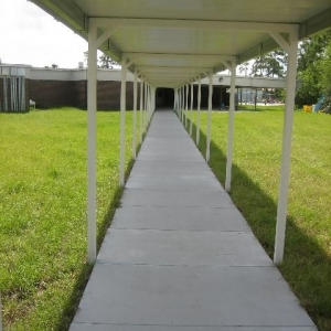 Classroom Canopy