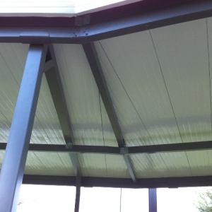 temporary canopy