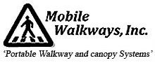 Mobile Walkways, Inc. Logo